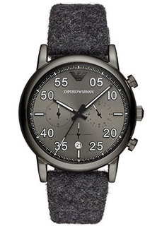fashion наручные мужские часы Emporio armani AR11154. Коллекция Sport
