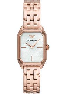 fashion наручные женские часы Emporio armani AR11147. Коллекция Retro