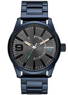fashion наручные мужские часы Diesel DZ1872. Коллекция Rasp