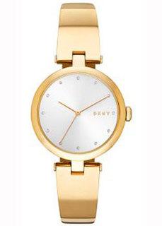 fashion наручные женские часы DKNY NY2712. Коллекция Eastside