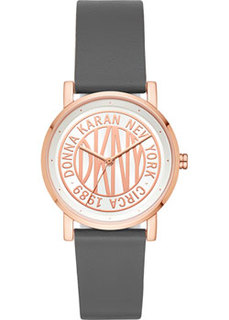 fashion наручные женские часы DKNY NY2764. Коллекция Soho