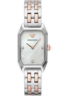 fashion наручные женские часы Emporio armani AR11146. Коллекция Retro