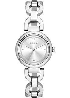 fashion наручные женские часы DKNY NY2767. Коллекция Eastside