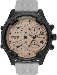 fashion наручные мужские часы Diesel DZ7416. Коллекция Boltdown
