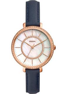 fashion наручные женские часы Fossil ES4456. Коллекция Jocelyn