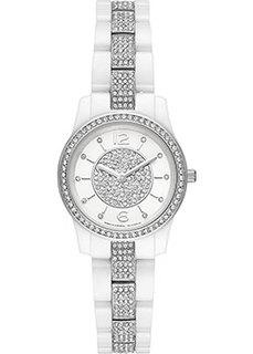 fashion наручные женские часы Michael Kors MK6621. Коллекция Runway