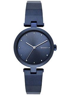 fashion наручные женские часы DKNY NY2753. Коллекция Eastside