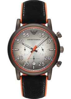fashion наручные мужские часы Emporio armani AR11174. Коллекция Sport