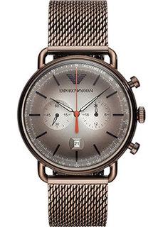 fashion наручные мужские часы Emporio armani AR11169. Коллекция Sport