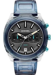 fashion наручные мужские часы Diesel DZ4494. Коллекция Tumbler