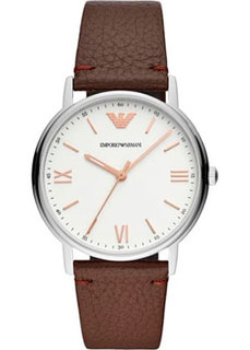 fashion наручные мужские часы Emporio armani AR11173. Коллекция Classic