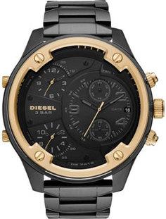 fashion наручные мужские часы Diesel DZ7418. Коллекция Boltdown