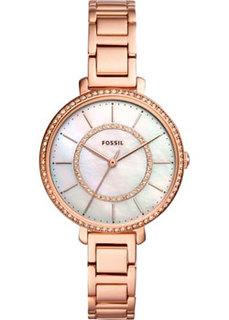 fashion наручные женские часы Fossil ES4452. Коллекция Jocelyn