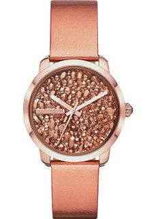 fashion наручные женские часы Diesel DZ5583. Коллекция Flare