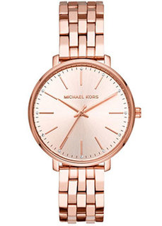 fashion наручные женские часы Michael Kors MK3897. Коллекция Pyper