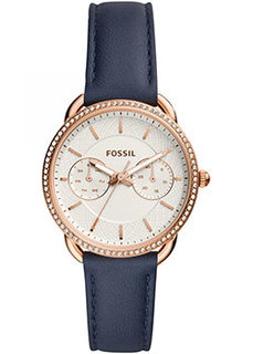 fashion наручные женские часы Fossil ES4394. Коллекция Tailor
