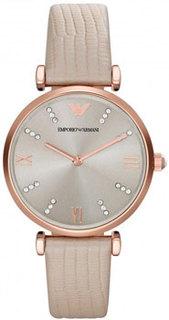 fashion наручные женские часы Emporio armani AR1681. Коллекция Retro
