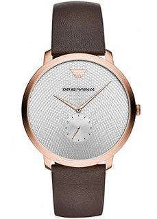 fashion наручные мужские часы Emporio armani AR11163. Коллекция Classic