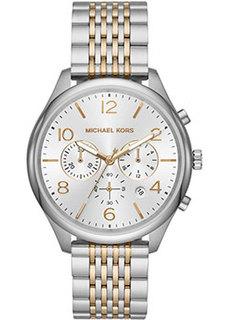 fashion наручные мужские часы Michael Kors MK8660. Коллекция Merrick
