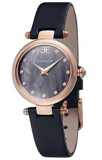 женские часы Earnshaw ES-8108-02. Коллекция Investigator