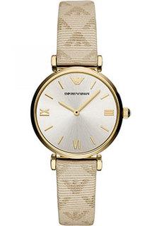 fashion наручные женские часы Emporio armani AR11127. Коллекция Dress