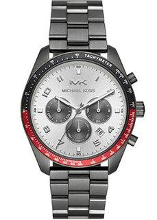 fashion наручные мужские часы Michael Kors MK8683. Коллекция Keaton