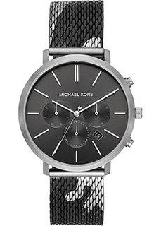 fashion наручные мужские часы Michael Kors MK8679. Коллекция Blake