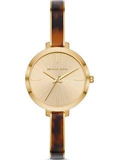 fashion наручные женские часы Michael Kors MK4341. Коллекция Jaryn