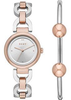 fashion наручные женские часы DKNY NY2788. Коллекция Eastside