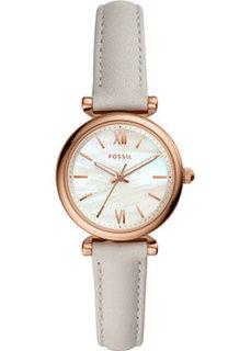 fashion наручные женские часы Fossil ES4529. Коллекция Carlie