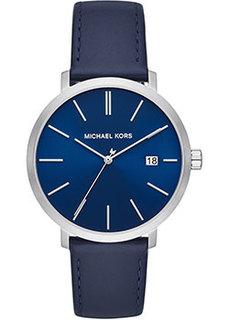 fashion наручные мужские часы Michael Kors MK8675. Коллекция Blake