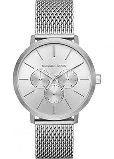 fashion наручные мужские часы Michael Kors MK8677. Коллекция Blake