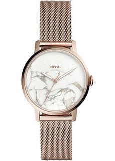 fashion наручные женские часы Fossil ES4404. Коллекция Neely