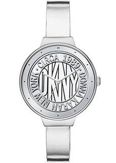 fashion наручные женские часы DKNY NY2801. Коллекция Astoria