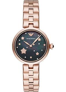 fashion наручные женские часы Emporio armani AR11197. Коллекция Arianna