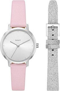 fashion наручные женские часы DKNY NY2777. Коллекция The Modernist