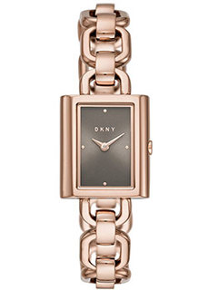 fashion наручные женские часы DKNY NY2799. Коллекция Uptown
