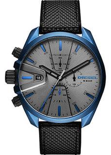fashion наручные мужские часы Diesel DZ4506. Коллекция MS9 Chrono