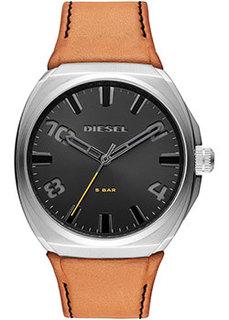 fashion наручные мужские часы Diesel DZ1883. Коллекция Stigg