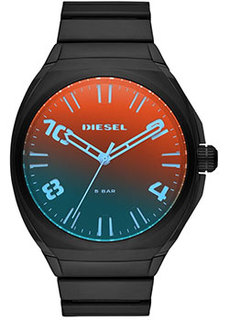 fashion наручные мужские часы Diesel DZ1886. Коллекция Stigg