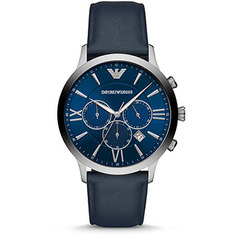 fashion наручные мужские часы Emporio armani AR11226. Коллекция Giovanni