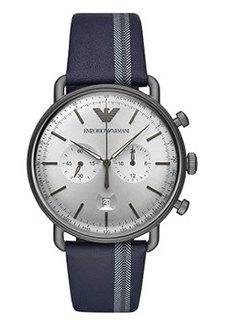 fashion наручные мужские часы Emporio armani AR11202. Коллекция Classic