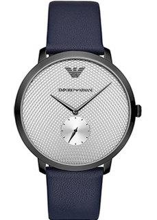 fashion наручные мужские часы Emporio armani AR11214. Коллекция Dress