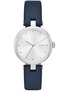 fashion наручные женские часы DKNY NY2814. Коллекция Eastside