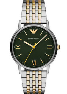 fashion наручные мужские часы Emporio armani AR11228. Коллекция Kappa