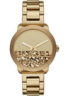 fashion наручные женские часы Diesel DZ5587. Коллекция Flare Rocks