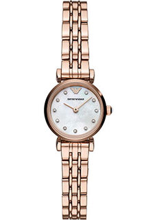 fashion наручные женские часы Emporio armani AR11203. Коллекция Gianni T-Bar