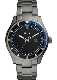 fashion наручные мужские часы Fossil FS5532. Коллекция Belmar
