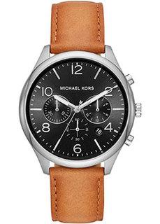 fashion наручные мужские часы Michael Kors MK8661. Коллекция Merrick