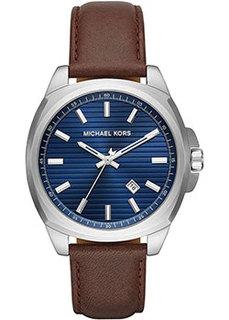 fashion наручные мужские часы Michael Kors MK8631. Коллекция Bryson